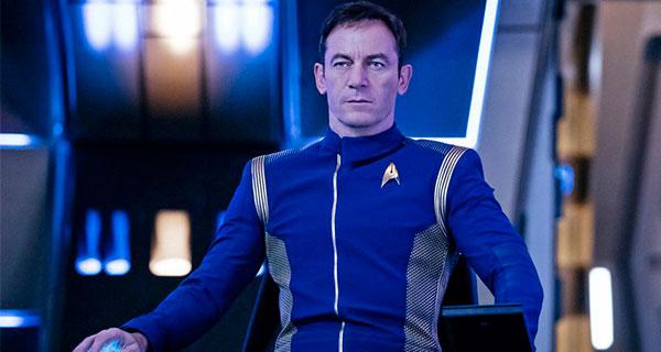 sd12 - Star Trek: Discovery Temporada 1ª. ¿Un nuevo comienzo?