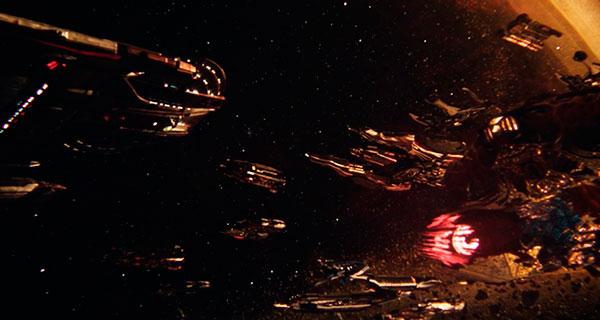 sd16 - Star Trek: Discovery Temporada 1ª. ¿Un nuevo comienzo?