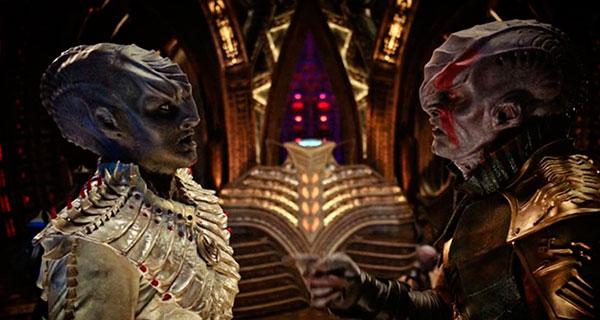 sd21 - Star Trek: Discovery Temporada 1ª. ¿Un nuevo comienzo?
