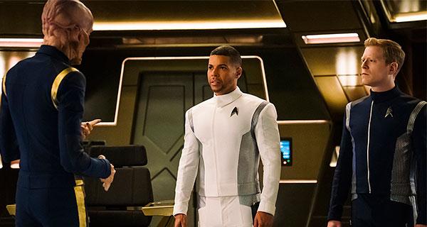 sd5 - Star Trek: Discovery Temporada 1ª. ¿Un nuevo comienzo?