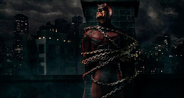 D25 - Daredevil 2ª Temporada, superando las expectativas