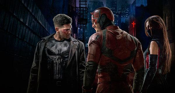 D2PORTADA - Daredevil 2ª Temporada, superando las expectativas
