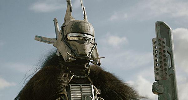 SOL4 - Solo: Una historia de Star Wars, expectactivas incumplidas