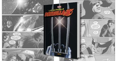 INCREIBLES PORTADA - La Increible Patrulla X  I: Un reboot de Josh Whedon