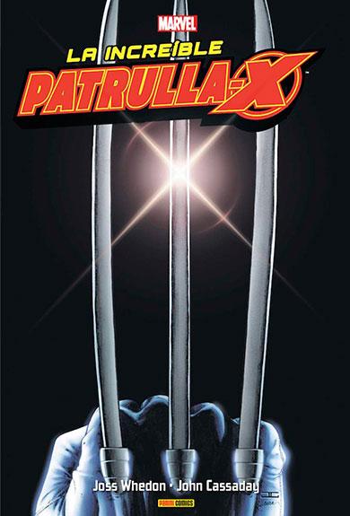 amazing port - La Increible Patrulla X  I: Un reboot de Josh Whedon