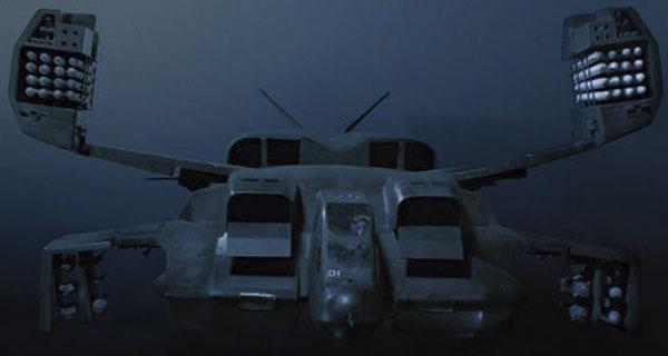 che - 12 naves icónicas de la Ciencia Ficción, II