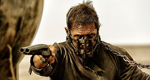 MM8 - Mad Max, Fury Road. Brillante actualización de un mito