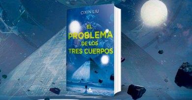 3CUERPOS WEB - El problema de los 3 cuerpos. Trilogía CF Cixin Liu (1)