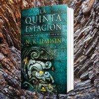 La Quinta Estación I. Trilogía de la Tierra Fragmentada.