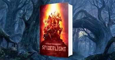 SPIDERLIGHT WEBs - Spiderlight: Entre la sátira y el drama