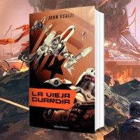 La Vieja Guardia, de John Scalzi. Marines espaciales