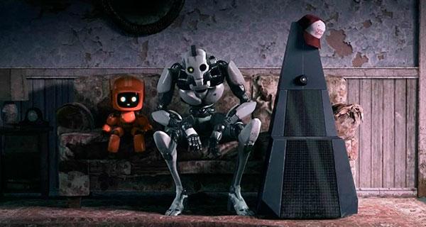 robots2 - Love, Death & Robots T1: Guía de episodios