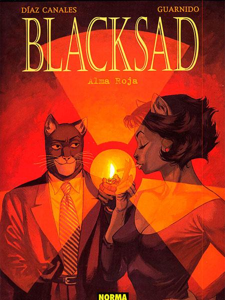 BS3 - Blacksad Integral: Novela negra con un toque animal