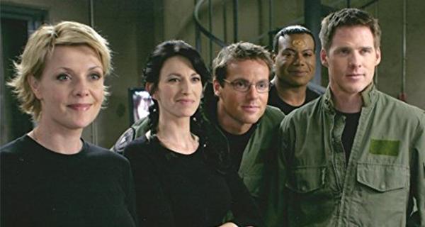 S1 - Stargate SG-1, 10 temporadas de aventura espacial