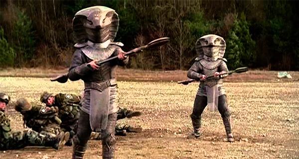 S30 - Stargate SG-1, 10 temporadas de aventura espacial