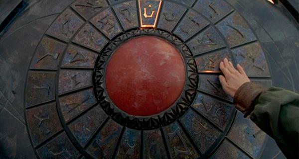 S36 1 - Stargate SG-1, 10 temporadas de aventura espacial