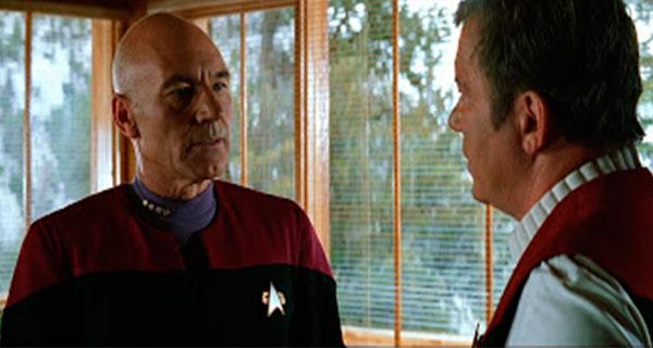 GENE3 - Star Trek: TNG, las películas