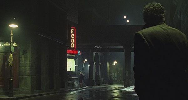 dc4 - Dark City: La casi olvidada joya de la CF