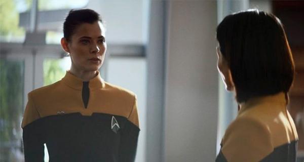 PICARD16 - Star Trek: Picard T1. Un crepuscular canto a la vida.