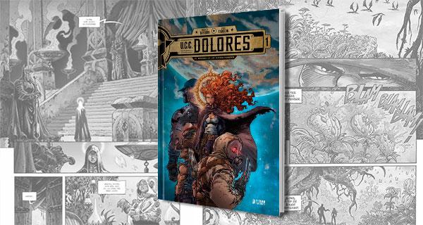 U.C.C. Dolores I: El Sendero de los Nuevos Pioneros