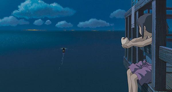 C18 - El Viaje de Chihiro. Studio Ghibli y Miyazaki