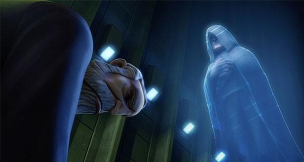 DOOKU2 - Star Wars, Clone Wars: Villanos del lado Oscuro