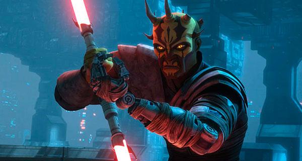 OPRESS2 - Star Wars, Clone Wars: Villanos del lado Oscuro