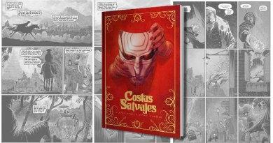 COSTAS SALVAJES WEB - Costas Salvajes, vampiros en la India colonial