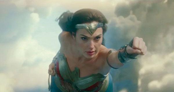 ww4 - Wonder Woman 1984. El regreso de la amazona