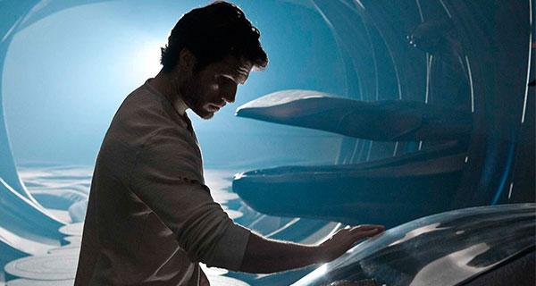 m4 - Man of Steel. La reinvención de Superman