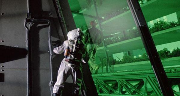 AT11 - Atmósfera Cero: Un opresivo thriller espacial
