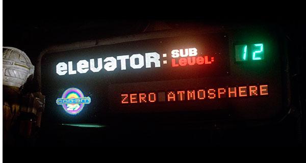 AT7 - Atmósfera Cero: Un opresivo thriller espacial