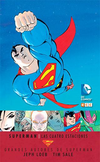 4 - Superman: 12 cómics del último hijo de Krypton