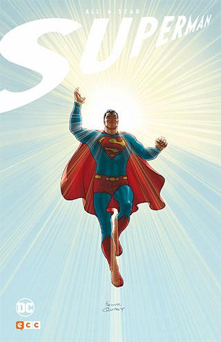 all - Superman: 12 cómics del último hijo de Krypton