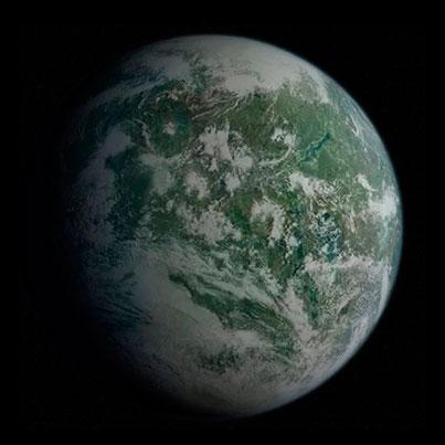 dagobah - Ciencia y Star Wars I: ¿Son factibles Tatooine, Hoth...?