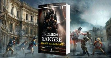 promesa ok2 - Promesa de Sangre, Brian McClellan. Pólvora y magia