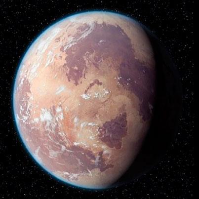 tatooine - Ciencia y Star Wars I: ¿Son factibles Tatooine, Hoth...?