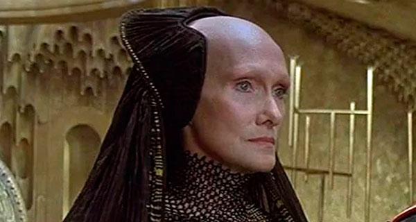 BN4 - Universo Dune (II): La Bene Gesserit