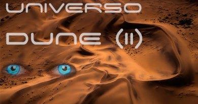 portada universo dune bene - Universo Dune (II): La Bene Gesserit