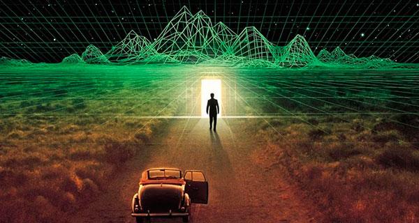 niportada - Nivel 13, realidades virtuales y thriller noir