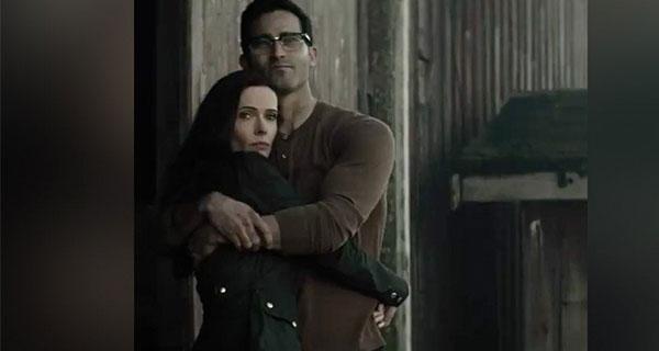 sl8 - Superman & Lois T1: El mejor retrato de Clark Kent