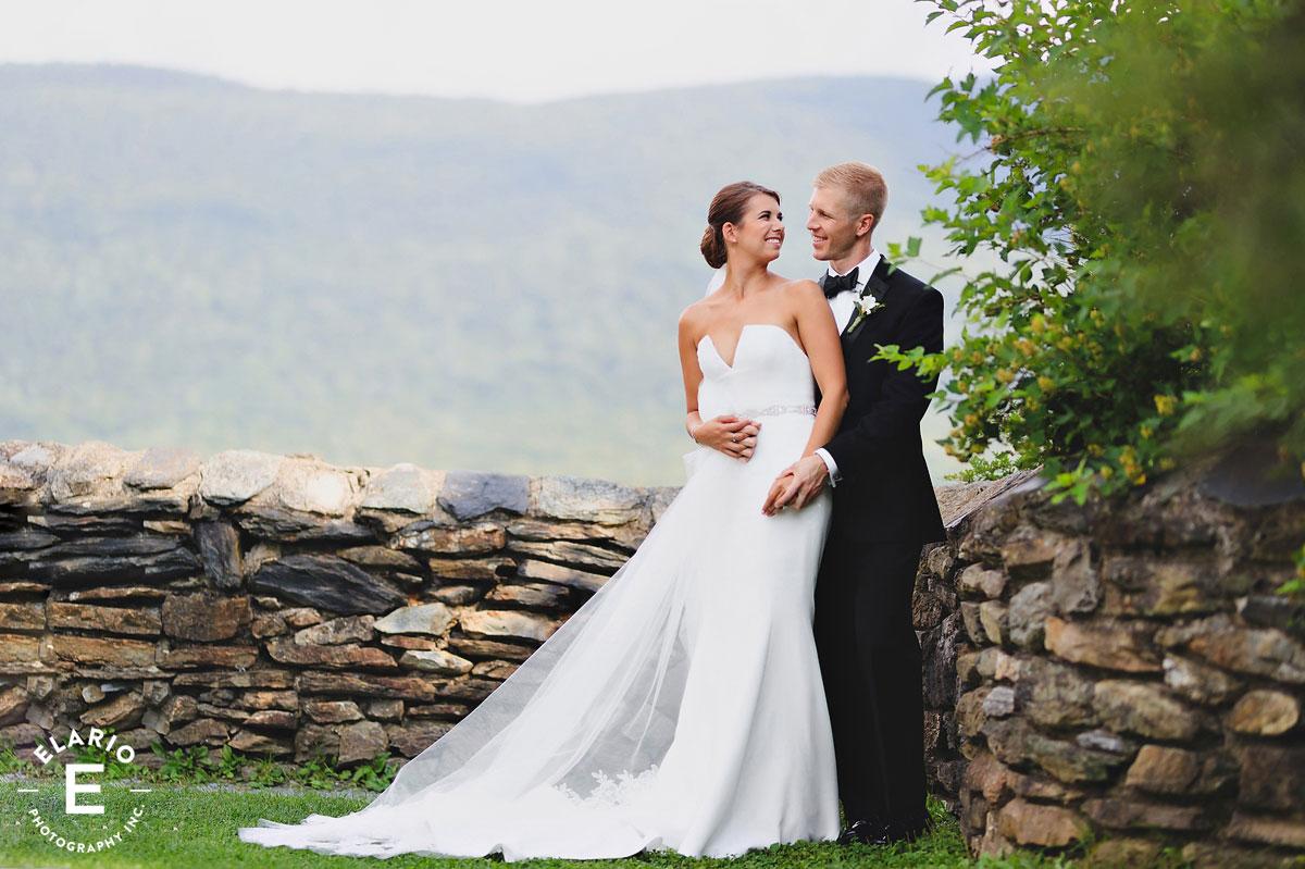 Hildene Wedding Photos Lindsay Amp Andrew