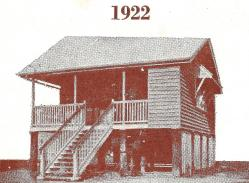 1922-El Arish School Queensland