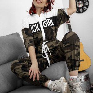 LUCK GIRL
