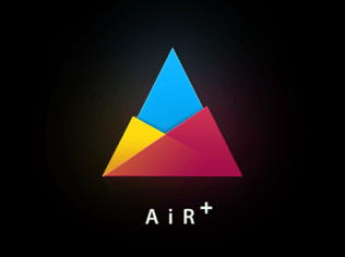Logotipo triangulares