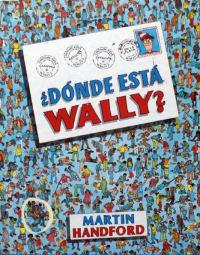 ¿Dónde está Wally?