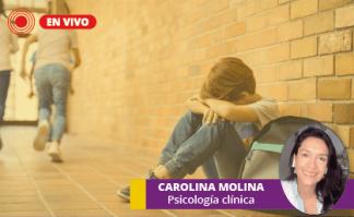 El bullying no es un juego de niños. Aprende a identificar y actuar ante el acoso escolar