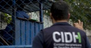 """CIDH intenta que Nicaragua no se transforme en """"una nueva Venezuela"""""""