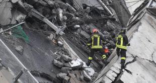 Dentro de los 39 muertos por la caída del viaducto se encontraba un colombiano