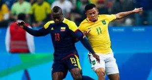 Colombia sede del Torneo Preolímpico Sudamericano Sub-23